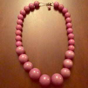 Jewelry - Purple necklace
